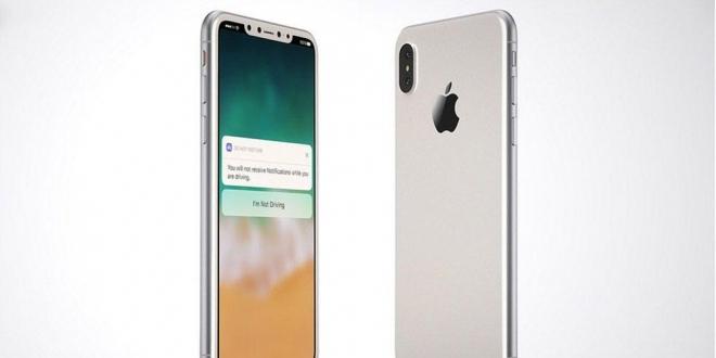 iPhone 8: المواصفات والمميزات المتوقعة والسعر وموعد التوفر