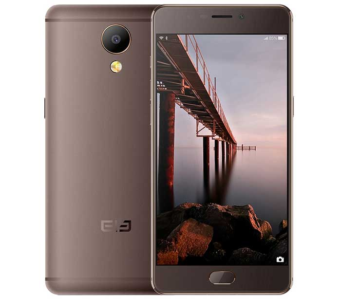 يحملElephone P8 ذاكرة وصول عشوائي سعتها 6 جيجابايت
