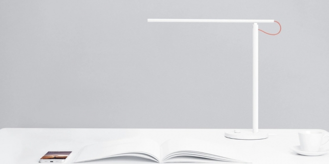 Mi LED Desk Lamp -