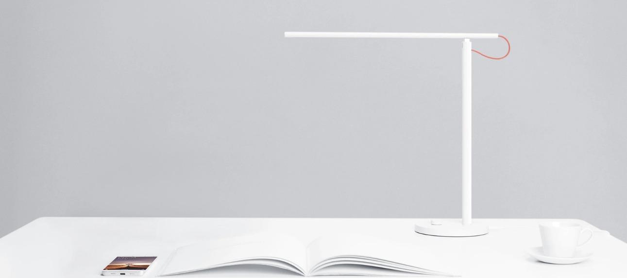 Mi LED Desk Lamp -