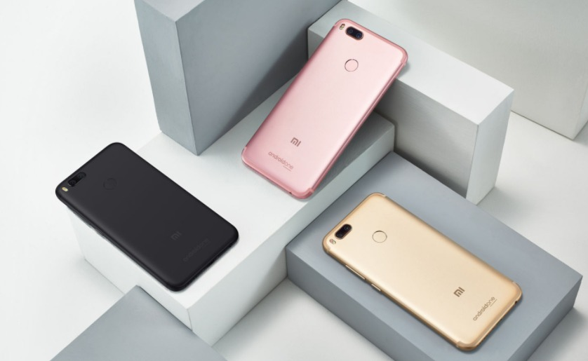 Xiaomi Mi A1 : مواصفات ومميزات وسعر هاتف شاومي بأندرويد الخام