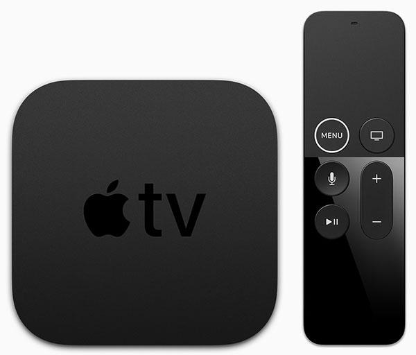 Apple TV 4K سيجلب سحر السينما مباشرة لغرفة المعيشة في منزلك