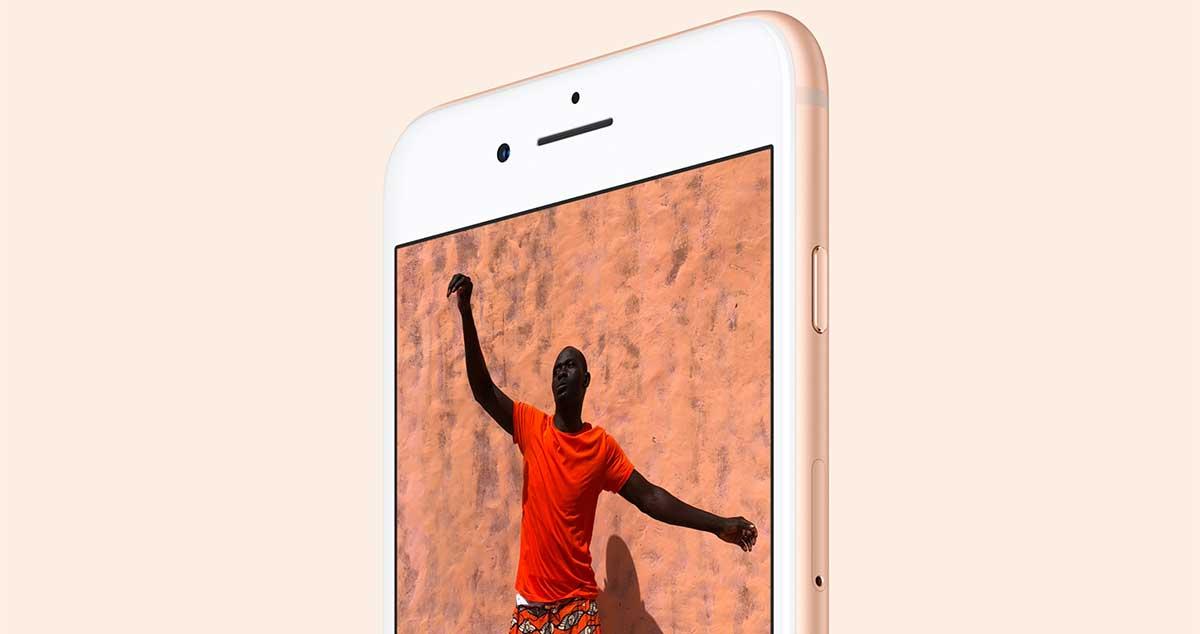شاشة ايفون 8 iPhone 8