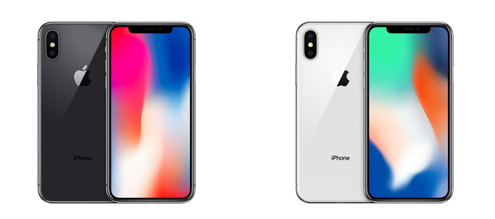 iPhone X Technical Specifications Apple