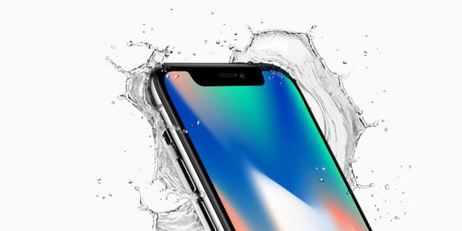 """iPhone X ايفون اكس """"ايفون 10"""": المواصفات والمميزات والسعر"""