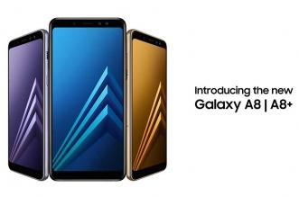 Galaxy A8 وGalaxy A8 Plus: المواصفات والمميزات والسعر