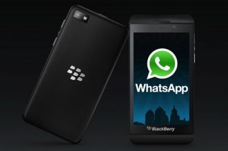 Whatsapp تتوقف عن دعم هواتف بلاكبيري وويندوزفون 8 نهاية 2017
