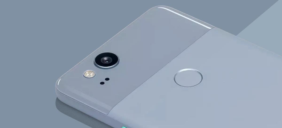 جوجل تعتمد على قدراتها في الذكاء الصناعي لتعزيز كاميرا Pixel 2