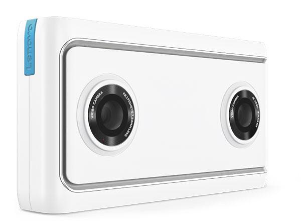 تدعم Mirage Camera تقنية VR180 من جوجل