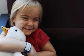 """My Special Aflac Duck: """"بطة"""" ذكية للتخفيف عن الأطفال المرضى بالسرطان"""