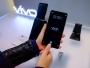 VIVO تكشف عن أول هاتف ذكي يحمل مستشعر بصمات مدمج في الشاشة