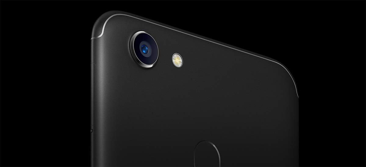 كاميرا اوبو F5