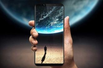 UMIDIGI S2: هاتف يجمع بين تصميم جالاكسي S8 وآيفون 7 بتكلفة منخفضة