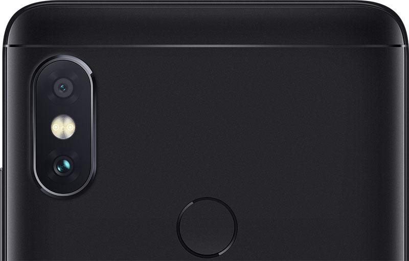 زودت شاومي هاتفها الجديد ريدمي نوت 5 برو Redmi Note 5 Pro بكاميرتين خلفيتين