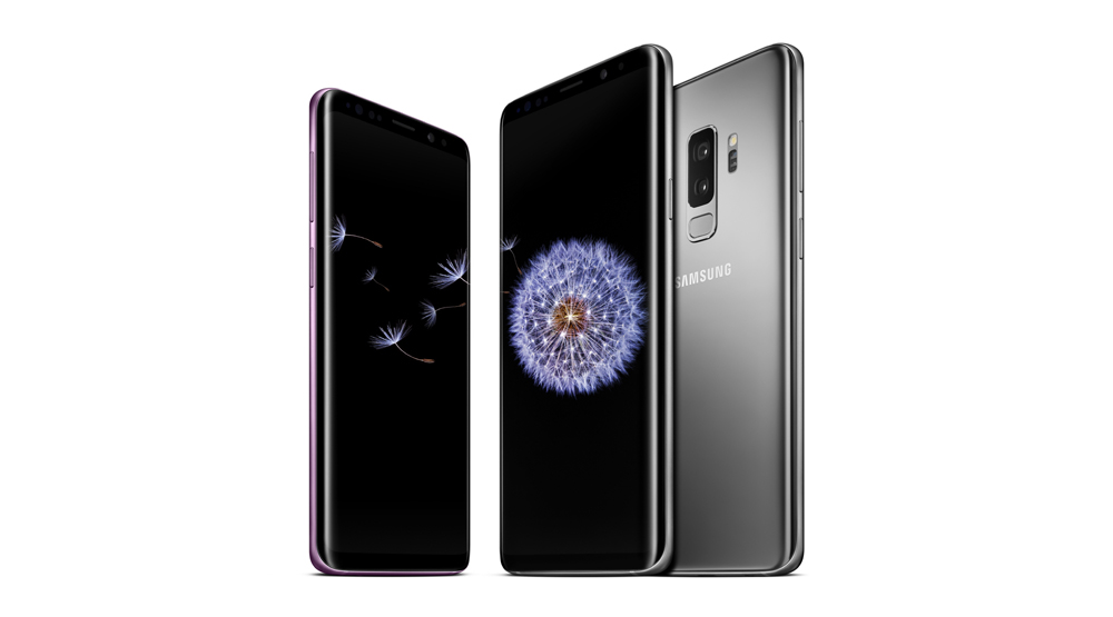 تصميم Galaxy S9 Plus جالاكسي اس 9 بلس