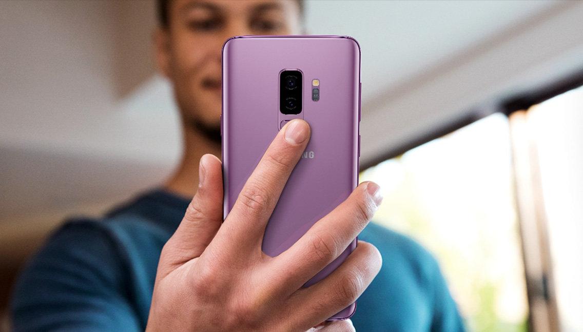 زودت سامسونج هاتفها الجديد Galaxy S9 Plus بسماعتين ستيريو
