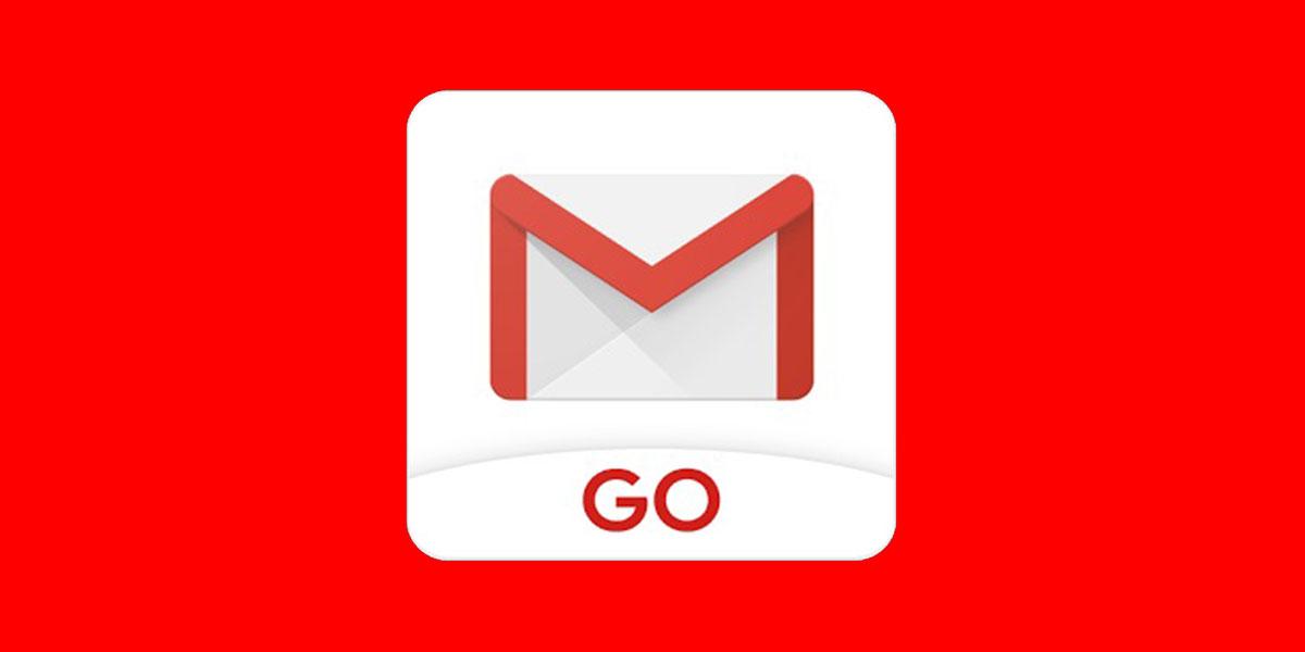 Gmail Go: جوجل تطلق نسخة أخف من تطبيق جي ميل لأجهزة أندرويد