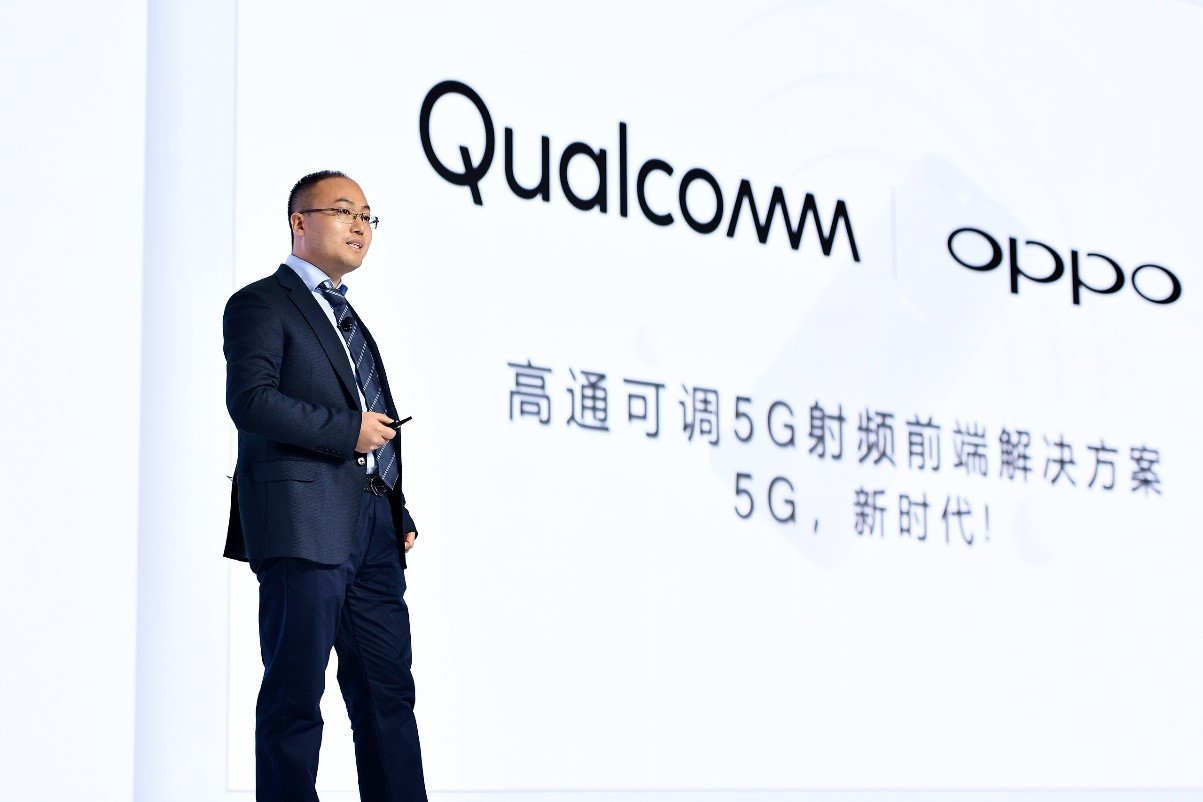 شراكة بين OPPO وكوالكوم لدعم شبكات الجيل الخامس 5G في هواتفها