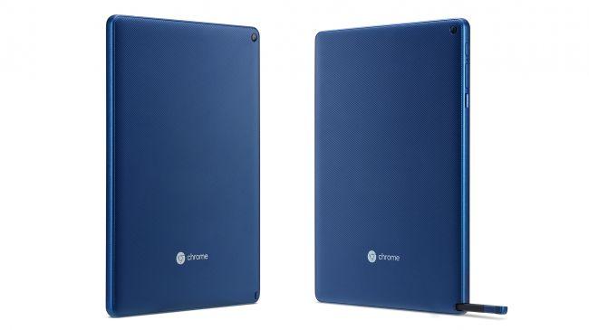 "Chromebook Tab 10: مواصفات وسعر أول ""تابلت"" بنظام التشغيل كروم"