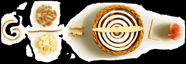"""جوجل تحتفل بـ """"يوم ط"""" Pi Day عبر شعارها"""