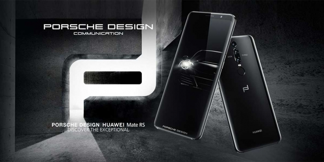Huawei Mate RS هواوي ميت ار اس: المواصفات والمميزات والسعر
