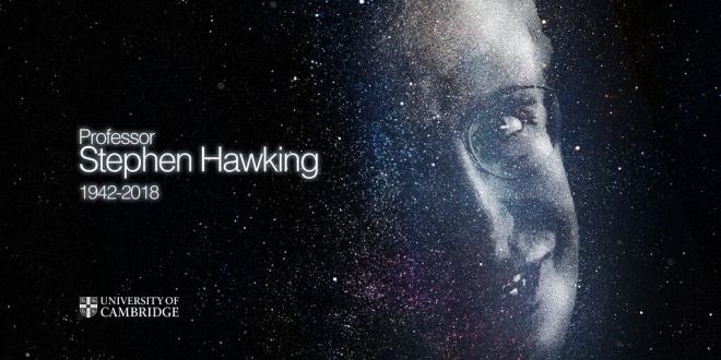 وفاة الفيزيائي البريطاني الشهير ستيفن هوكينج عن عمر 76 عاما