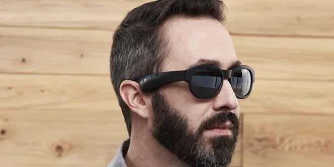 Bose AR: نظارة ذكية تعتمد على الصوت فقط