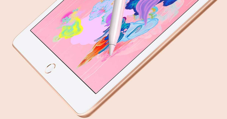iPad 2018 ايباد 2018: المواصفات والمميزات والسعر