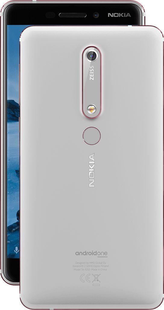 Nokia 6 2018 نوكيا 6 الجديد