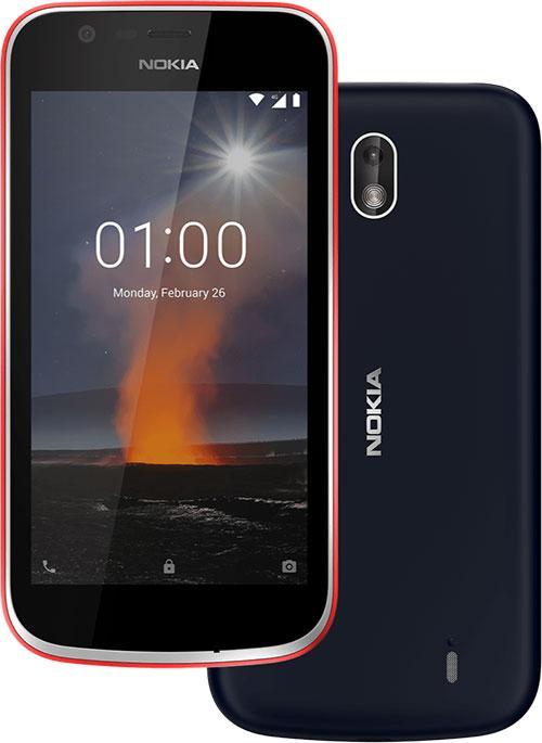 تصميم Nokia 1 نوكيا 1