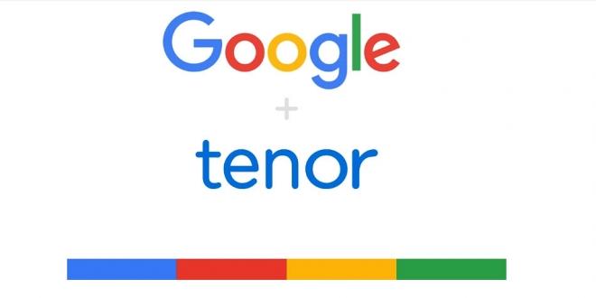 جوجل تستحوذ على منصة الصور المتحركة Tenor
