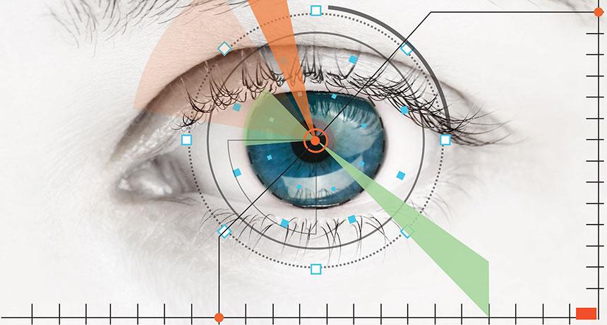 IDx-DR: أول برنامج معتمد على الذكاء الصناعي يشخص مرض العيون دون الحاجة لطبيب