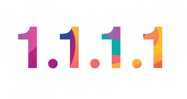 Cloudflare تطلق خدمة DNS مجانية توفر إنترنت أسرع وأكثر أمانا للمستخدمين