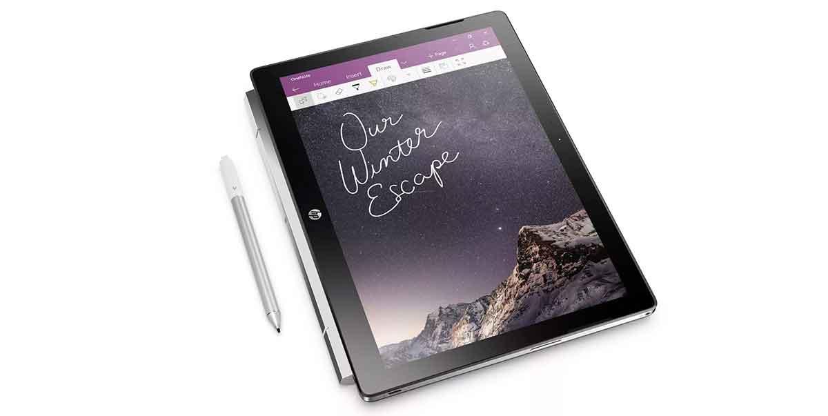 Chromebook x2: المواصفات والمميزات والسعر وضع التابلت