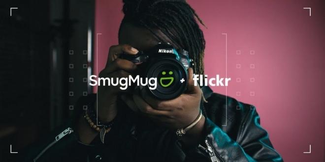 """SmugMug تعلن رسميا الاستحواذ على """"فليكر"""""""