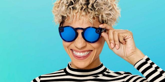 تعرف على مميزات وسعر الإصدار الجديد من نظارة سناب شات Spectables