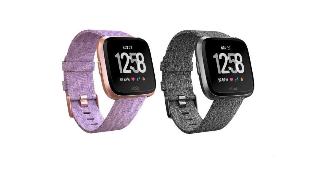 وهذه أبرز مميزات Fitbit Versa فيتبيت فيرسا: