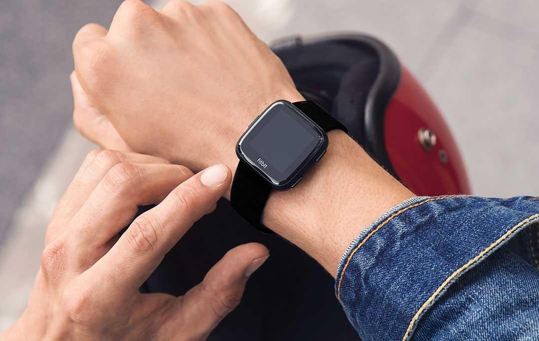 Fitbit Versa فيت بيت فيرسا