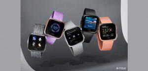 Fitbit Versa فيت بيت فيرسا: المواصفات والمميزات والسعر في السعودية والإمارات