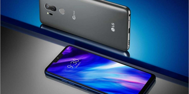 LG G7 ThinQ: المواصفات والمميزات والسعر