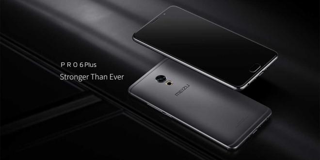 Meizu Pro 6 Plus: مواصفات الهواتف الرائدة بسعر منخفض