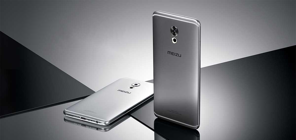 مواصفات Meizu Pro 6 Plus