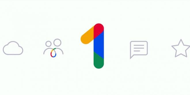 Google One: خطط جديدة بأسعار أقل لتخزين الملفات عبر الإنترنت