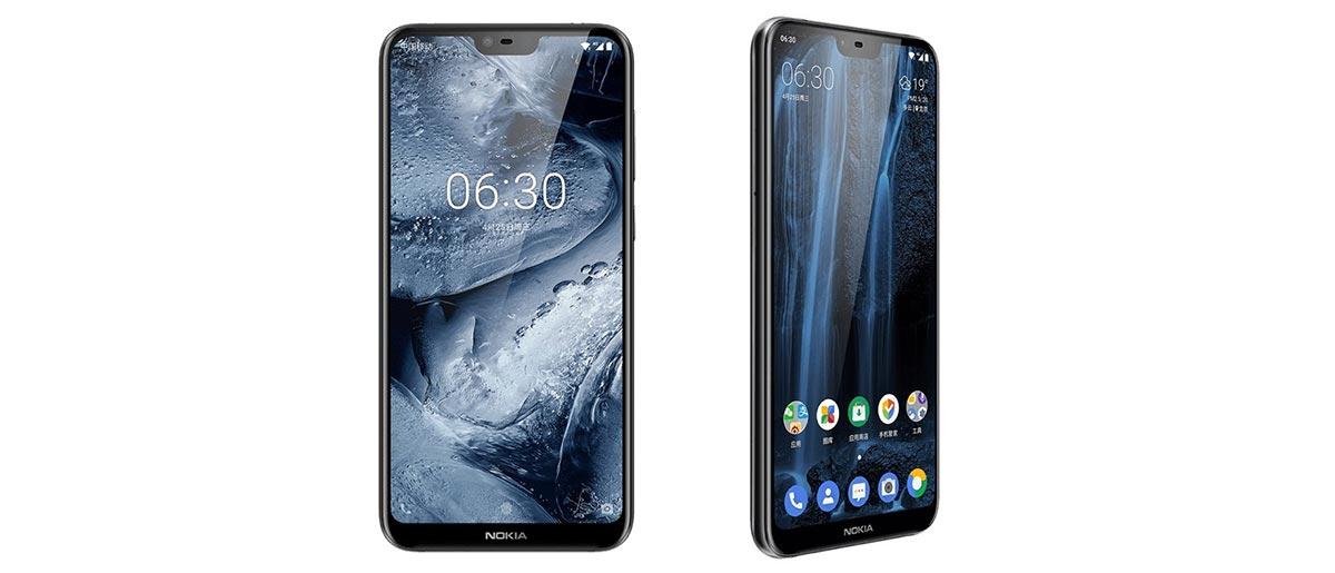 Nokia X6 نوكيا اكس 6: المواصفات والمميزات والسعر