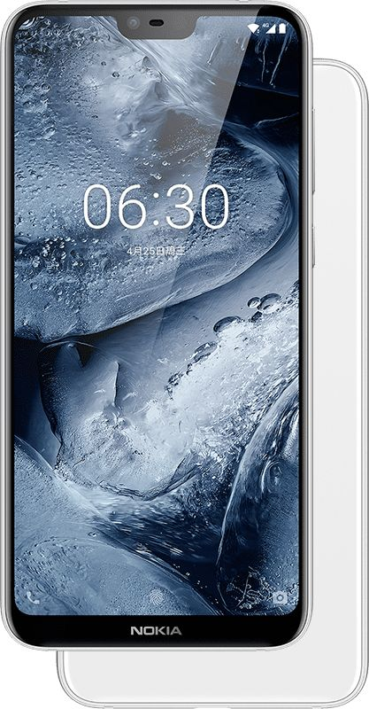 ما هي أبرز مواصفات Nokia X6 نوكيا اكس 6؟