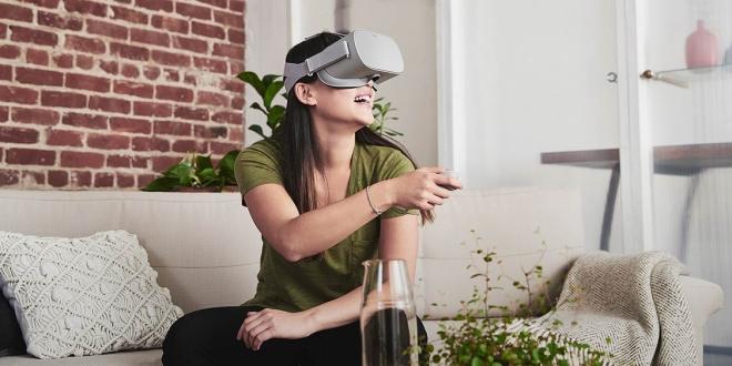 نظارة الواقع الافتراضي Oculus Go متوفر الآن للشراء: تعرف على مميزاتها وسعرها