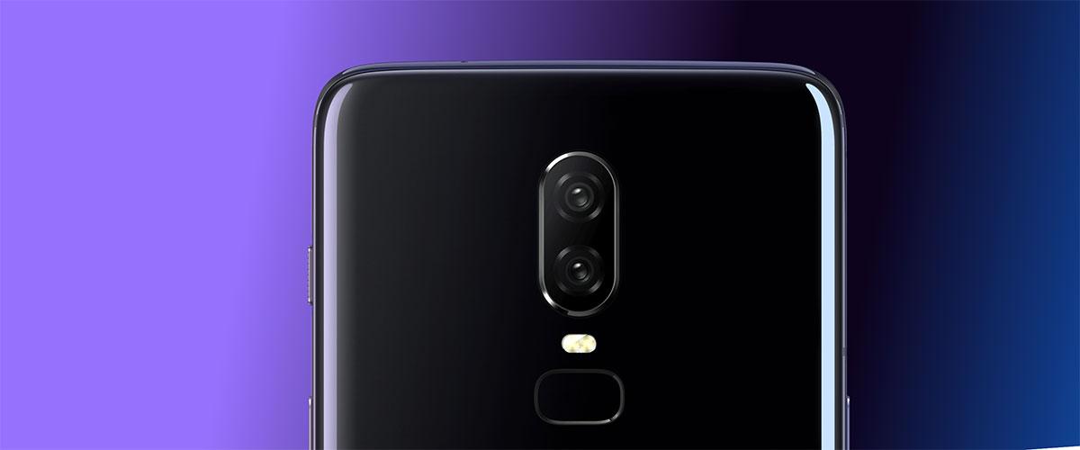 ما هي مميزات الكاميرا في OnePlus 6 وان بلس 6؟