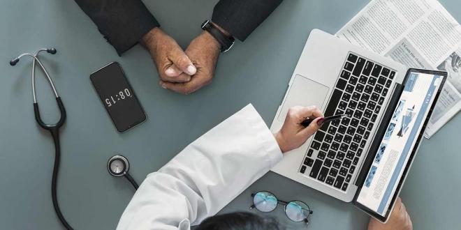 جوجل تطور خوارزمية ذكاء صناعي تتوقع موعد وفاة المرضى