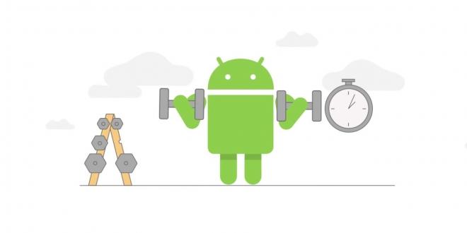 جوجل تساند نظام أندرويد بمزايا هامة غابت عنه كثيرا