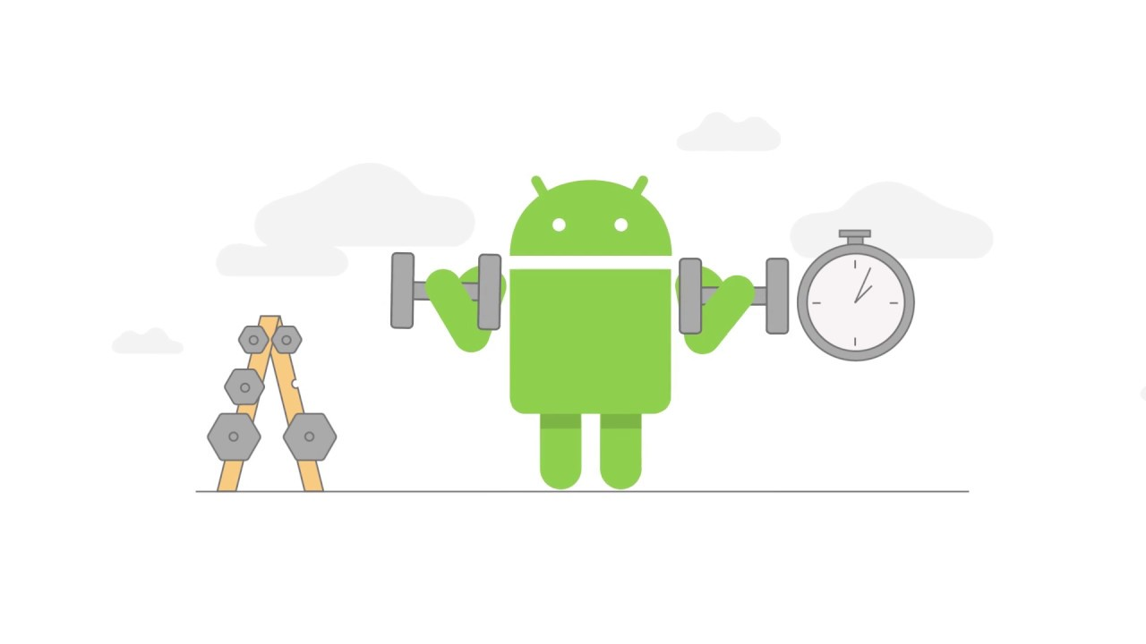 جوجل تدعم نظام أندرويد بمزايا هامة غابت عنه كثيرا
